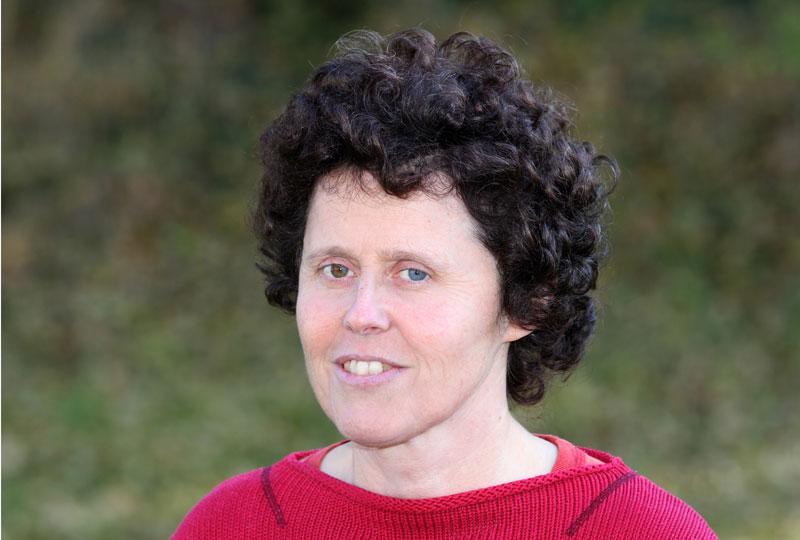 Isabelle Arthus