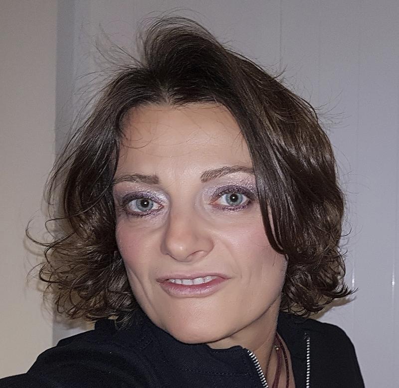 Séverine Lalande